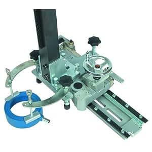 Stitch Drill Cradle - TS402 / 403 Core Drill Accessories