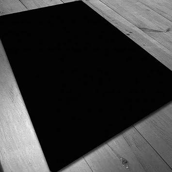 Tapete de Neopreno 150x90 cm - Negro Liso: Amazon.es: Juguetes y juegos