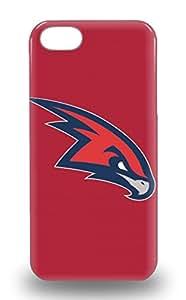 Premium Case For Iphone 5/5s Eco Package Retail Packaging NBA Atlanta Hawks