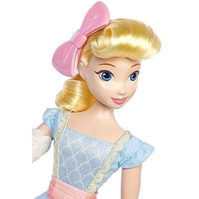 Toy Story Disney Pixar 4 Bo Peep Fashion Doll: Toys & Games
