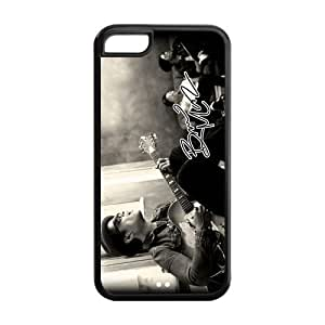 MEIMEIPersonalized Bruno Mars Durable TPU Case Cover For ipod touch 4 (Black, White)LINMM58281