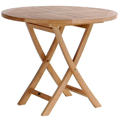 Elzas Folding Table 36