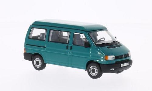 Vw T4 California Grün Modellauto Fertigmodell Premium Classixxs 1 43 Spielzeug