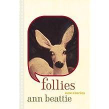 Follies: New Stories