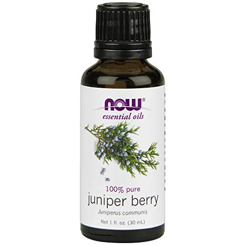 NOW Essential Oils, Juniper Berry Oil, 1-Ounce