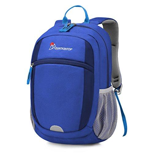 Mountaintop Kids Backpack/ Toddler Backpack/ Pre-School Kindergarten Toddler Bag