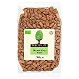 6X Tree of Life Organic Pinto Beans 500g