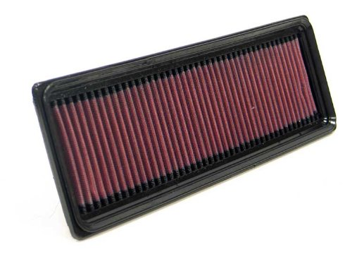 K&N 33-2847 Filtri Aria Sostitutivi