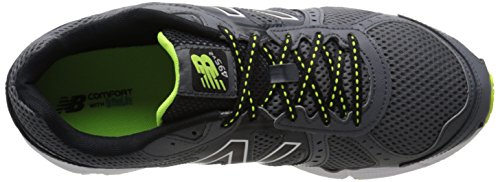 Grey Balance Shoe ME495 New Men's Yellow Running wXdqw4x