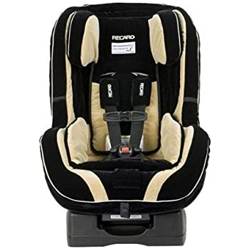 Recaro Signo G2 Convertible Child Safety Car Seat Midnight Desert Discontinued By Manufacturer