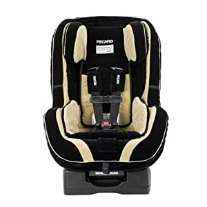 Recaro Signo G2 Convertible Child Safety Car Seat, Midnight Desert (Discontinued by Manufacturer)
