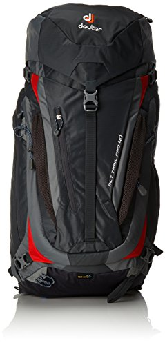 Deuter Act Trail (Deuter ACT Trail Pro 40, Graphite / Titan)