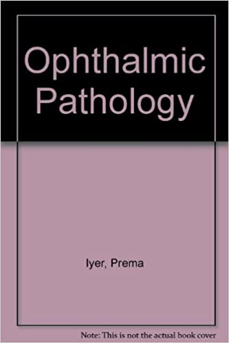 Book Ophthalmic Pathology