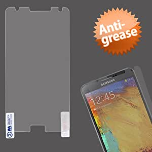 MYBAT Anti-grease LCD Screen Protector/Clear for SAMSUNG N900A (Galaxy Note 3)