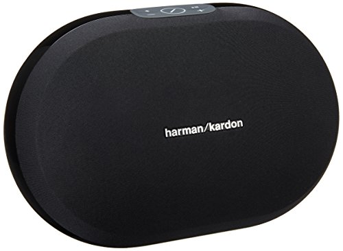 Harman Kardon OMNI20BK Streaming HD Stereo Speaker w/