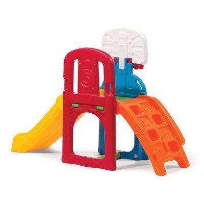 TOT Crawl Climber Slide Ladder Baby Toddler Kid Interactive Play Daycare Toy Fun