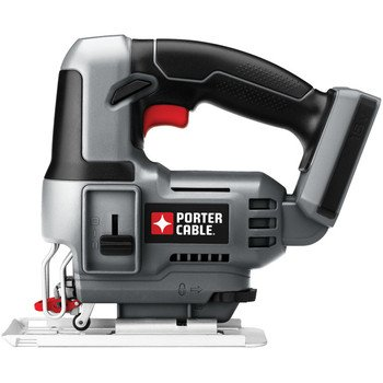 Reconditioned Jigsaw - Factory-Reconditioned Porter-Cable PC18JSR Tradesman 18V Cordless Jigsaw (Bare Tool)