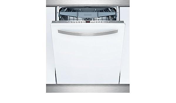 Balay 3VF785XA lavavajilla Totalmente integrado 14 cubiertos ...