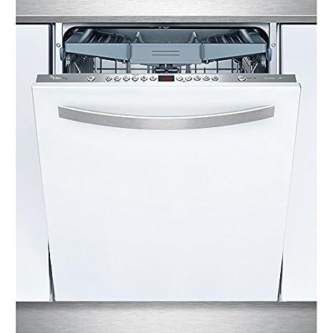 Balay 3VF785XA lavavajilla Totalmente integrado 14 cubiertos A++ ...