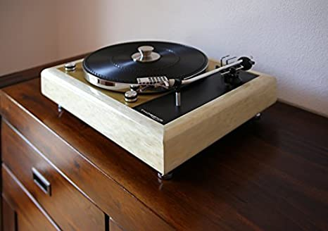 Restored & Modified Thorens Td 150 Mkii Turntable in: Amazon co uk
