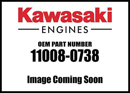 Kawasaki Engine Fxt00v Head Comp Cylinder #1 11008-0738 New OEM