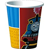 : Thomas the Tank Paper Cups, 8ct