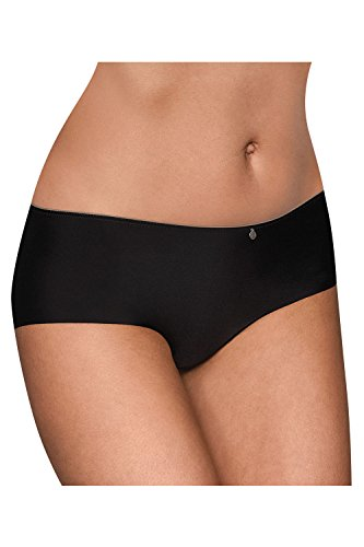 conturelle Pure Feeling Shorty 814810 negro