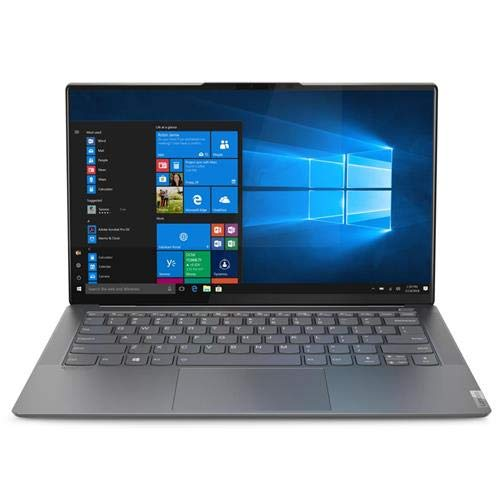 Lenovo Ideapad S940 Notebook, 14-Inch FHD (1920 X 1080) IPS Display, Intel Core i7-8565U Processor, 8GB DDR4 OnBoard RAM…