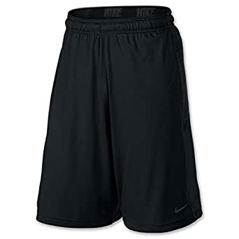 Nike Men's Dri Fit Hyperspeed Fly Knit Training Shorts Black Small