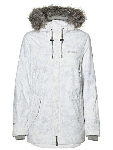 Snowboard III Veste de O'Neill Grappe Veste Femmes Hybride qUT6OOWtH