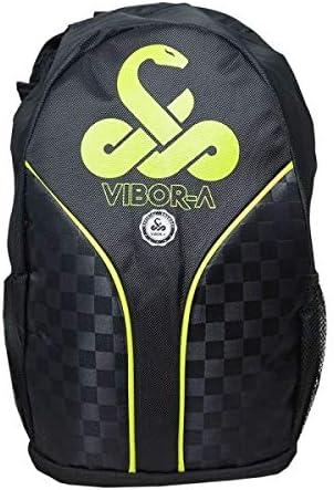 VIBORA Mochila Cobra Rey Amarillo