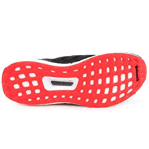 grey F17 Schwarz ashblue Laufschuhe hi Five S18 Red Adidas core Herren res Collegiatenavy Black Ultraboost qw6xTS7