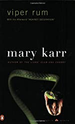 Viper Rum (Penguin Poets) by Mary Karr (2001-09-01)