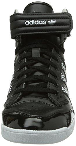 adidas Centenia Hi, Women's Trainers Noir (Black 1/Running White/Black 1)