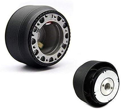 STEERING WHEEL HUB BOSS KIT ADAPTER fits Mazda Miata MX5 MX3 MX6 RX7 FD3S FC