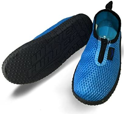 Wave Runner Quick Dry Water Shoes Aqua