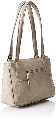 x Tamaris cm Shoppers Hayden Mujer B de bolsos H y T hombro Pepper Beige 11x22x22 SSpwq7f