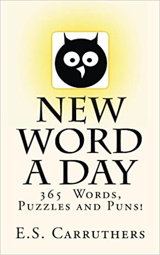 Amazon new word a day vocabulary and riddles ebook elliot new word a day vocabulary and riddles kindle edition fandeluxe Choice Image