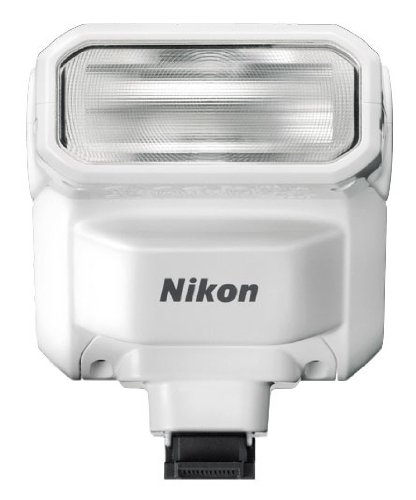 Nikon SB-N7 Speedlight (White)