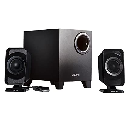 Amazon.com  Creative Inspire T3130 2.1 Multimedia Speaker System ... c11b3d6824242