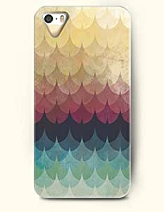 SevenArc Phone Cover Apple iPhone case for iPhone 4 4s -- Multi-Colored Lace