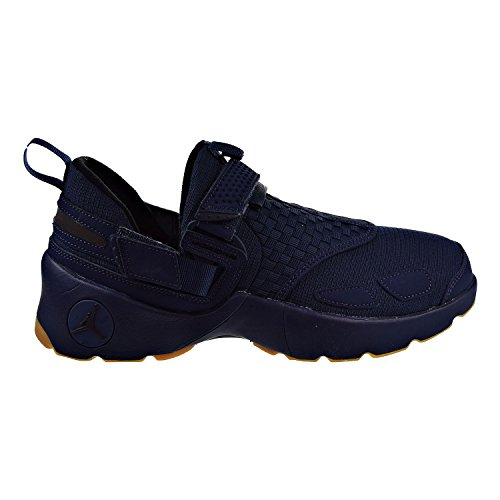 Jordan Herren Jordan Trunner LX Midnight Navy / Black-Gum Yellow