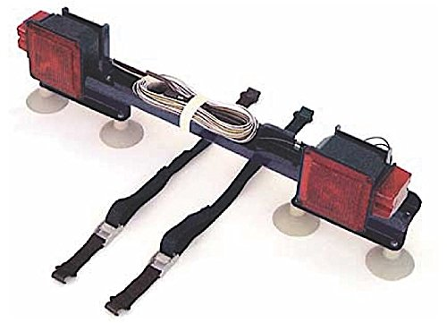 Demco KKLB Kar Kaddy Tow Car Auxiliary Light Bar 33425209