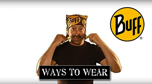 BUFF Original Multifunctional Headwear