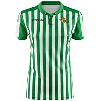 Kappa Official Jersey Home Wo Betis Camiseta