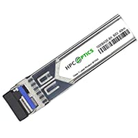 Cisco Compatible GLC-BX40-U-I BIDI SFP Transceiver