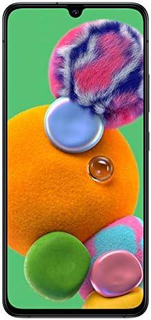 SAMSUNG Galaxy A90 5G Negro Libre sin Branding: Amazon.es: Electrónica