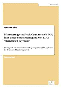 Iasb stock options