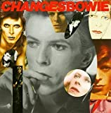 Changesbowie by Bowie, David (1990-03-16)