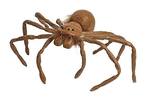 [Hairy Spider (Brown)] (Disneyland Haunted Mansion Costume)